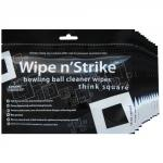 SQUARE BALL WIPES (CTN/12)